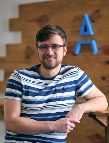 Daniel Mikeš