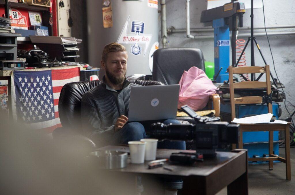 FULLART studio - Jan Minařík
