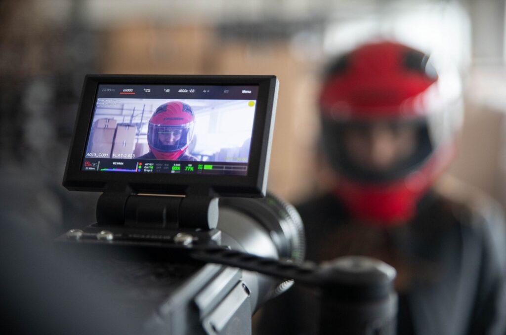 Videoprodukce FULLART studia v Praze