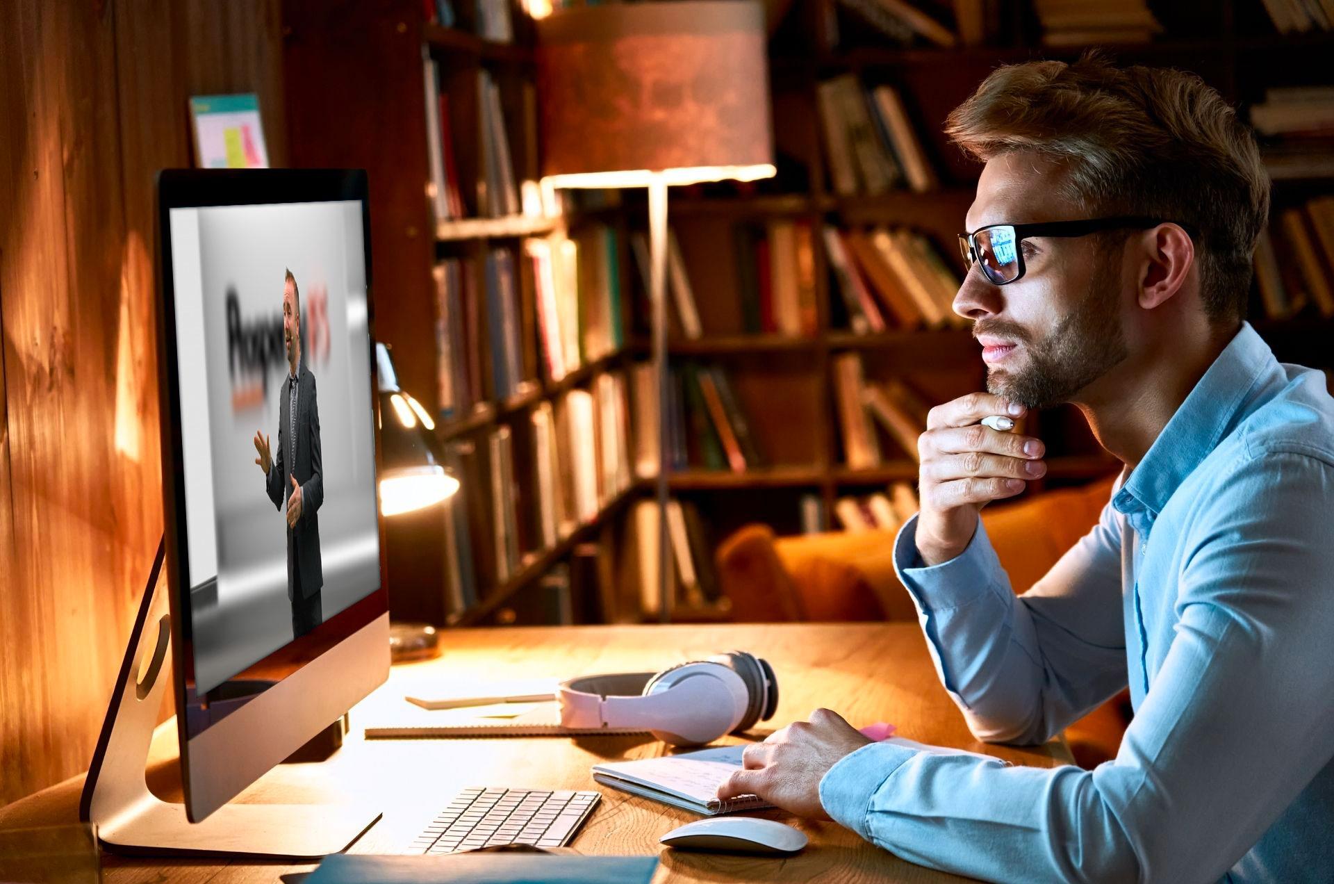 Virtuální konference - kde vysíláme - YouTube, Vimeo, Facebook, Microsoft Teams, ZOOM atd.